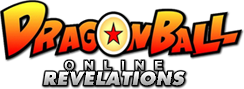 Dragon Ball Online Revelations Logo 3